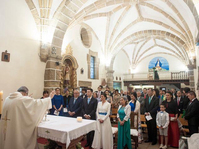 La boda de Antonio y Carmen en Santander, Cantabria 13