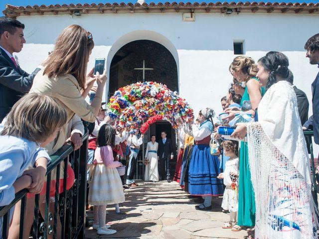 La boda de Antonio y Carmen en Santander, Cantabria 14