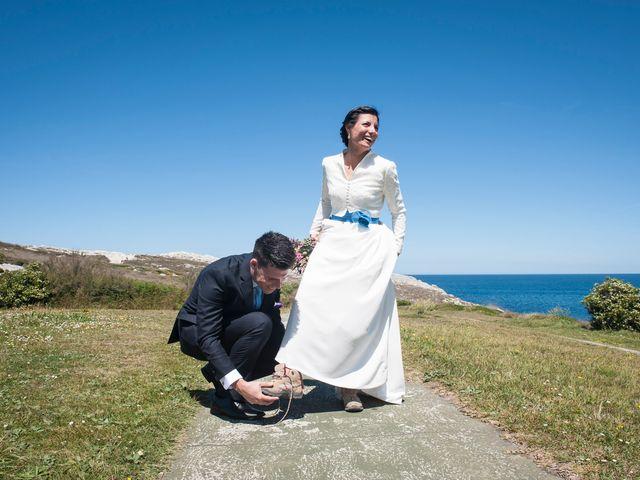 La boda de Antonio y Carmen en Santander, Cantabria 17