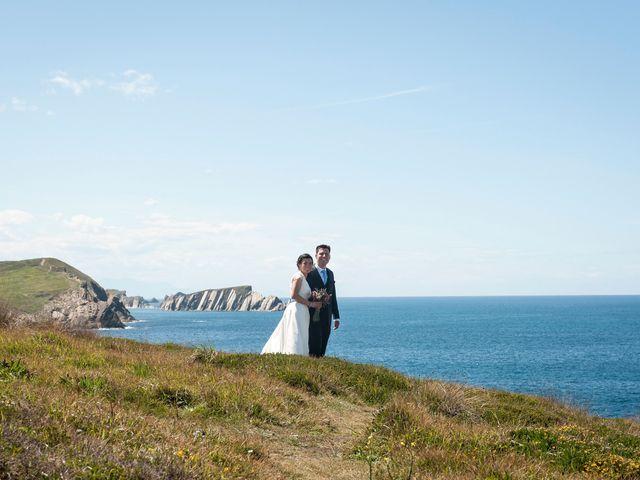 La boda de Antonio y Carmen en Santander, Cantabria 22