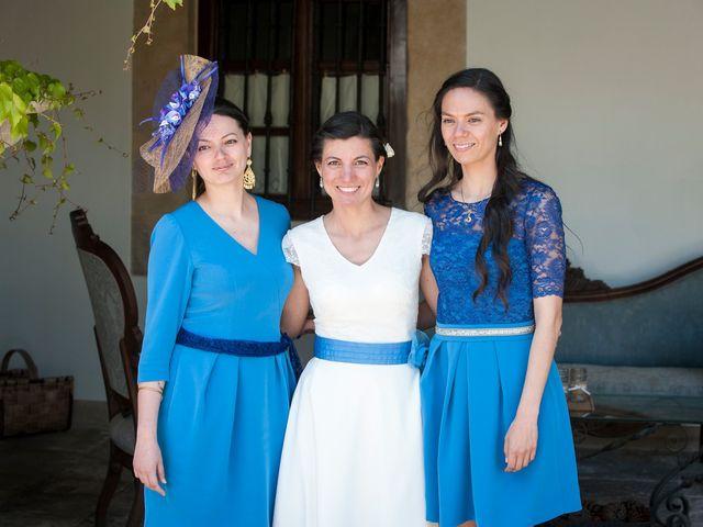 La boda de Antonio y Carmen en Santander, Cantabria 30