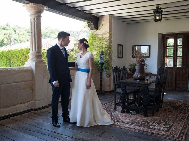 La boda de Antonio y Carmen en Santander, Cantabria 33