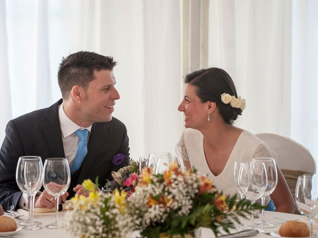 La boda de Antonio y Carmen en Santander, Cantabria 36