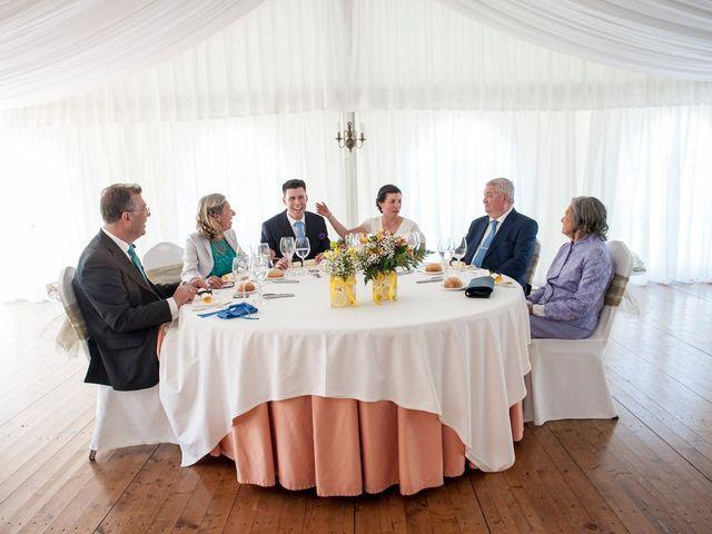 La boda de Antonio y Carmen en Santander, Cantabria 39