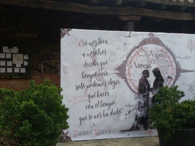 La boda de Angel y Vanesa en Logrosan, Cáceres 2