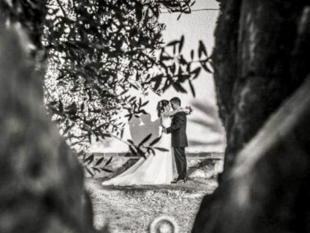 La boda de Angel y Vanesa en Logrosan, Cáceres 8