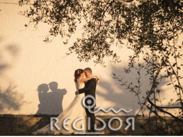 La boda de Angel y Vanesa en Logrosan, Cáceres 10