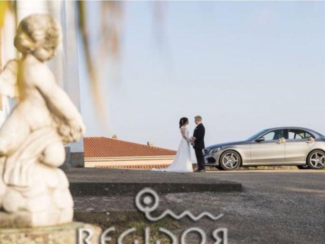 La boda de Angel y Vanesa en Logrosan, Cáceres 13