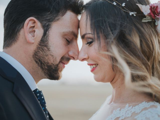 La boda de Miguel y María en Alcala De Guadaira, Sevilla 21