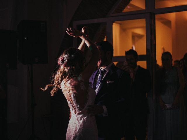 La boda de Miguel y María en Alcala De Guadaira, Sevilla 24