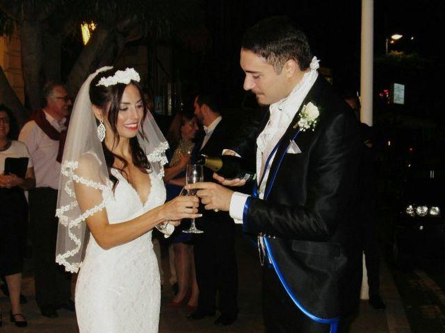 La boda de Néstor y Dulce en Santa Cruz De Tenerife, Santa Cruz de Tenerife 1