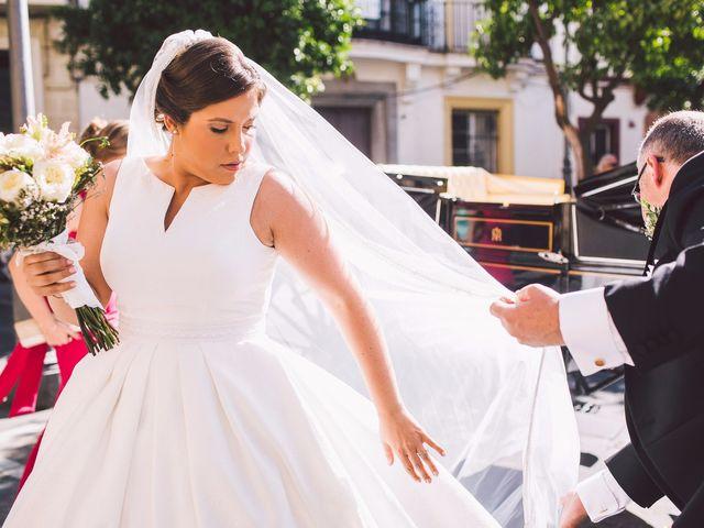 La boda de Antonio y Mónica en Jerez De La Frontera, Cádiz 19