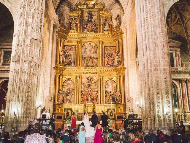 La boda de Antonio y Mónica en Jerez De La Frontera, Cádiz 21