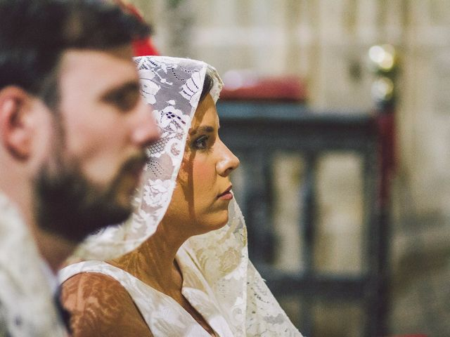 La boda de Antonio y Mónica en Jerez De La Frontera, Cádiz 23