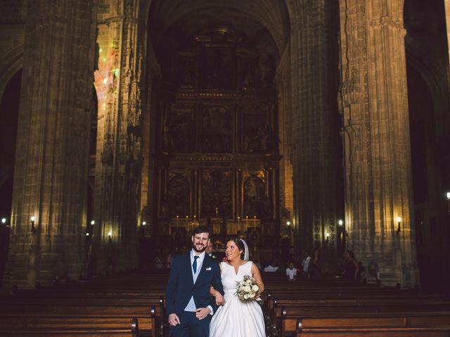 La boda de Antonio y Mónica en Jerez De La Frontera, Cádiz 24