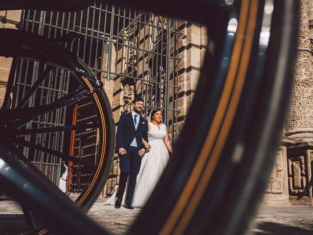 La boda de Antonio y Mónica en Jerez De La Frontera, Cádiz 25