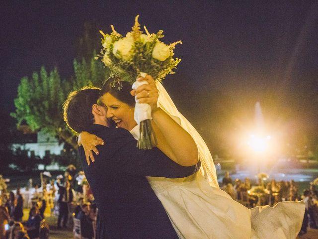 La boda de Antonio y Mónica en Jerez De La Frontera, Cádiz 37