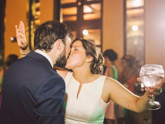 La boda de Antonio y Mónica en Jerez De La Frontera, Cádiz 44