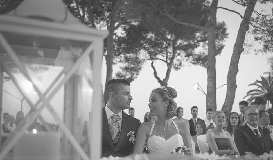 La boda de Juanma y Laura en Muro, Islas Baleares