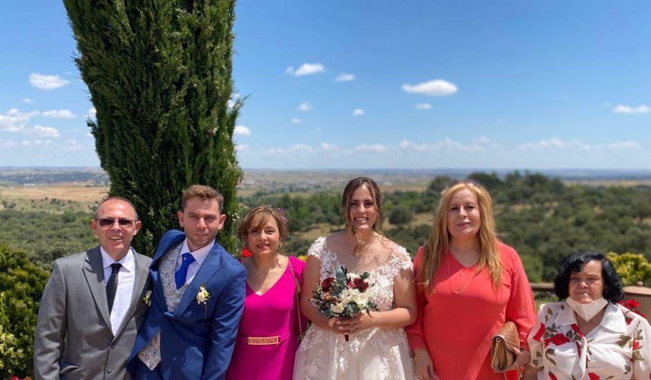 La boda de Raquel y Aitor en Colmenar Viejo, Madrid