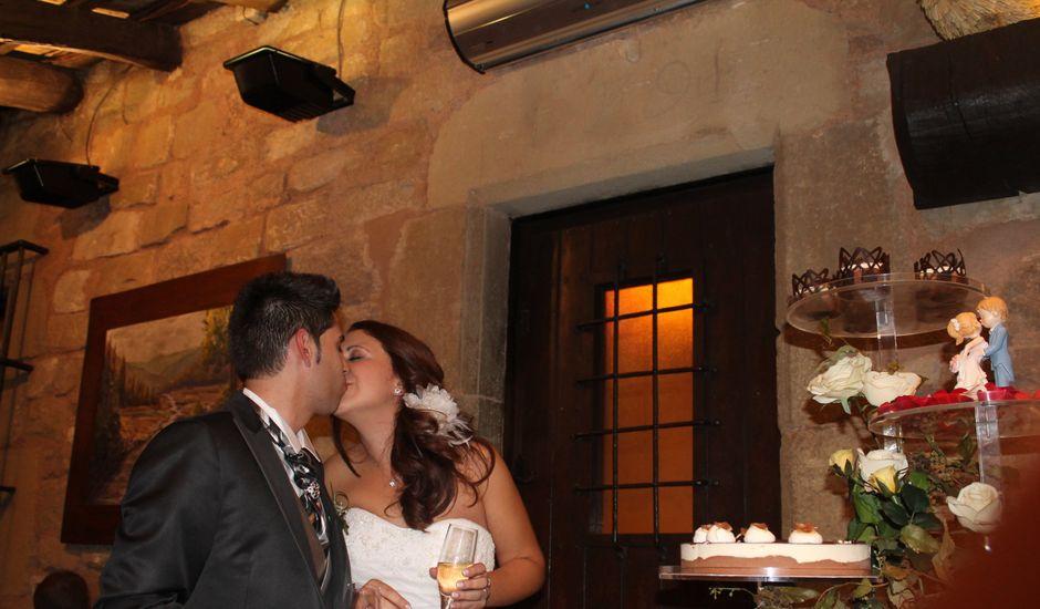 La boda de Toni y Sandra en Terrassa, Barcelona