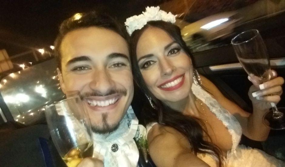 La boda de Néstor y Dulce en Santa Cruz De Tenerife, Santa Cruz de Tenerife