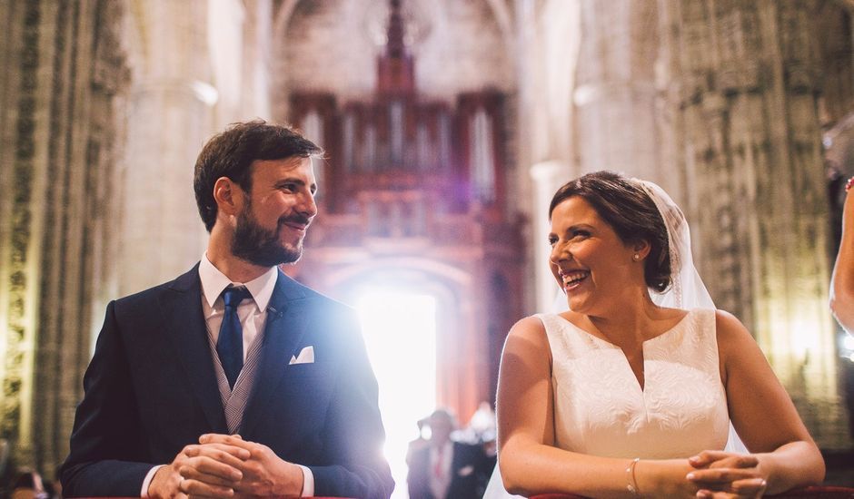 La boda de Antonio y Mónica en Jerez De La Frontera, Cádiz