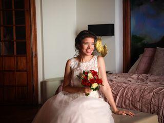 La boda de Miriam y Josué 2