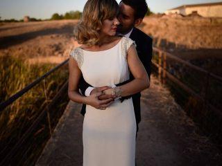 La boda de Vicente  y Vanesa 1