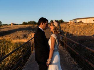 La boda de Vicente  y Vanesa 2