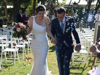 La boda de Susana y Víctor