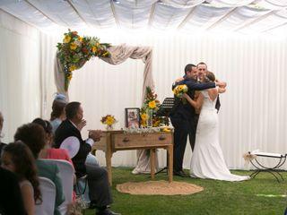 La boda de Laura y Valen 2