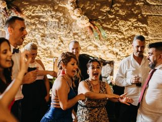 La boda de Emma y Diego 2