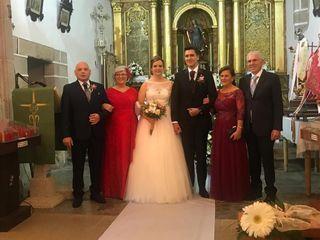 La boda de Tania y Óscar 1