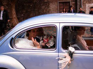 La boda de Tania y Óscar 3