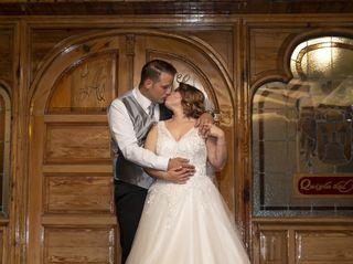La boda de Raquel y Francisco