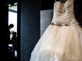La boda de Nago y Manu 1