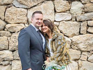 La boda de Andrea  y Pablo  2