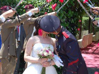 La boda de Carmen  y Héctor 3