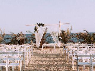 La boda de Elena y Tito 1
