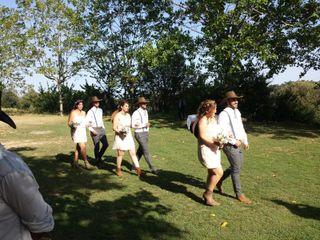 La boda de Ada y Johnny 2
