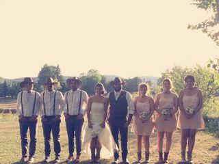 La boda de Ada y Johnny 1