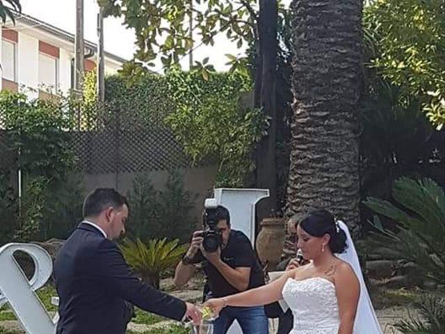 La boda de David y Laura en O Porriño, Pontevedra 3