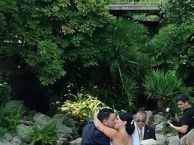La boda de David y Laura en O Porriño, Pontevedra 4