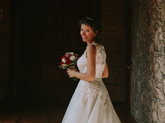 La boda de Josué y Miriam en San Cristobal, Santa Cruz de Tenerife 5