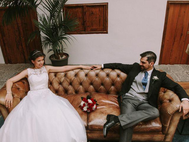 La boda de Josué y Miriam en San Cristobal, Santa Cruz de Tenerife 10