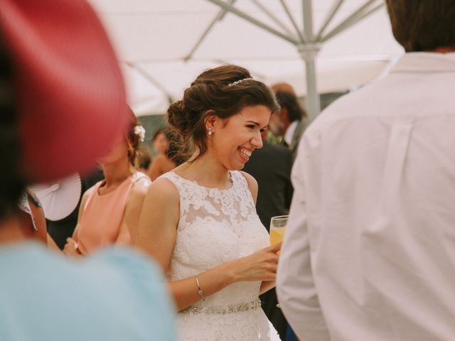 La boda de Josué y Miriam en San Cristobal, Santa Cruz de Tenerife 18