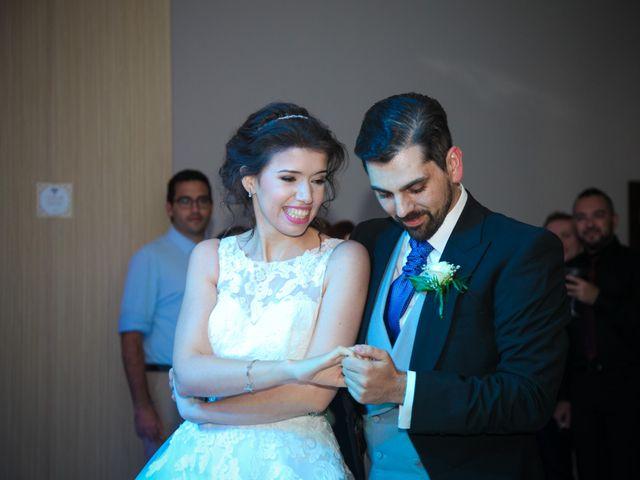 La boda de Josué y Miriam en San Cristobal, Santa Cruz de Tenerife 22