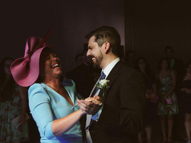 La boda de Josué y Miriam en San Cristobal, Santa Cruz de Tenerife 23