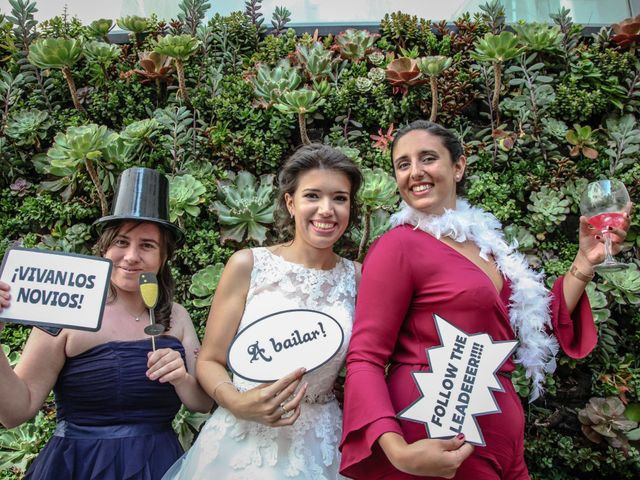 La boda de Josué y Miriam en San Cristobal, Santa Cruz de Tenerife 25
